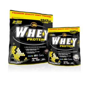 All Stars - Whey Plex, 2000g Beutel